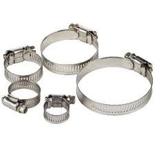 All Stainless Steel Hose Clamps 3