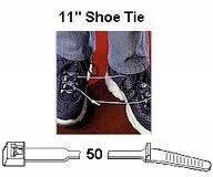 Shoe Ties