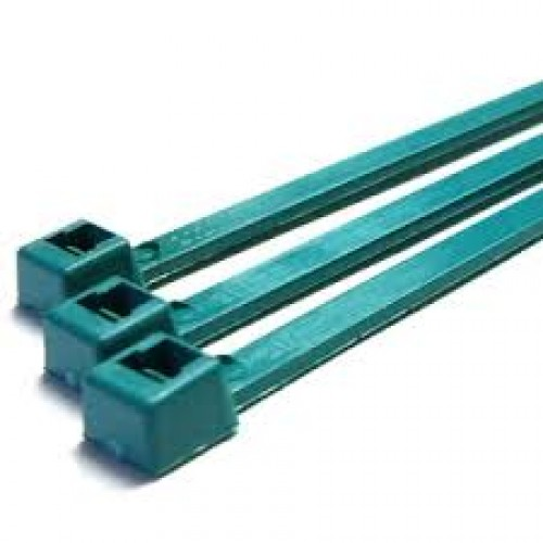 MD8-40-C Metal Detectable Cable Tie